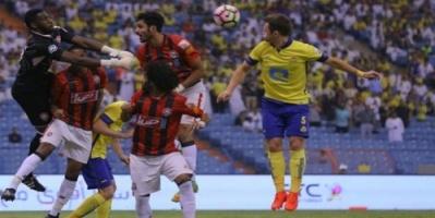 موعد مباراة الرائد ضد النصر والقنوات الناقلة والتشكيل المتوقع