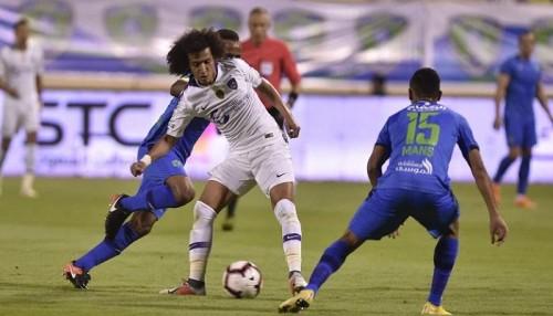 تعرف على مباريات اليوم الدوري السعودي