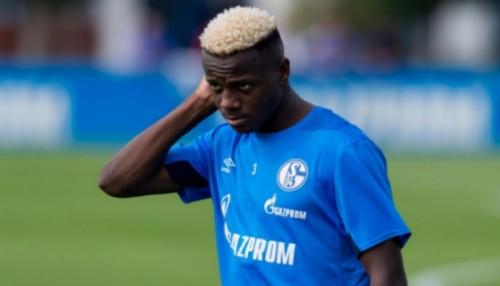 استبعاد نجم المغرب من فريقه الألماني