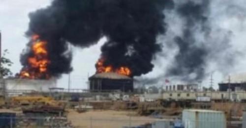 الصومال: انفجار سيارة ملغومة قرب أكاديمية الشرطة