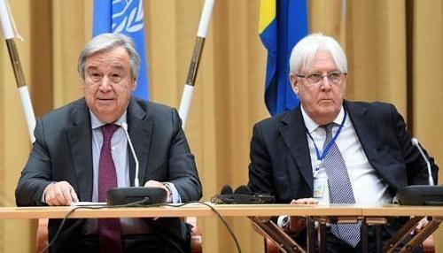"""بعد الصمت المروّع.. هل انتقل دور الأمم المتحدة في اليمن إلى """"الابتزاز""""؟"""