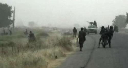 بوكو حرام: مقتل 18 عسكريا في شمال شرق نيجيريا
