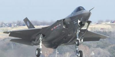 """واشنطن تدرس التوسع في مبيعاتها من المقاتلة """"إف - 35"""""""