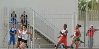 بمشاركة يمنية.. انطلاق البطولة العربية لألعاب القوى في مصر