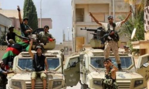 التعاون الإسلامي: التصعيد المسلح في ليبيا سيؤدى إلى فوضى عارمة