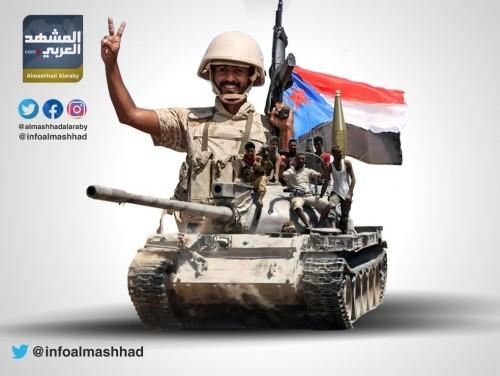 بطولات مقاومة مريس تحًول رغبة الحوثي في التمدد جنوبا إلى كابوس (ملف)
