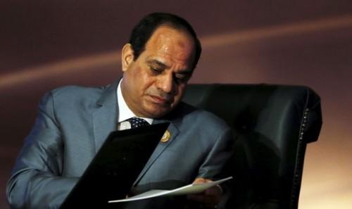 الرئيس المصري يُغرد عن يوم اليتيم.. ماذا قال؟