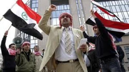 شاهد.. مواطن أحوازي يفضح الملالي: نحن عربّ