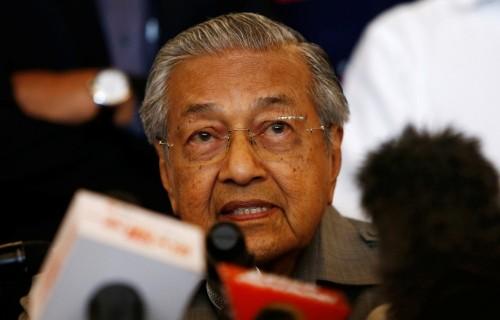 ماليزيا تعلن انسحابها من المحكمة الجنائية الدولية