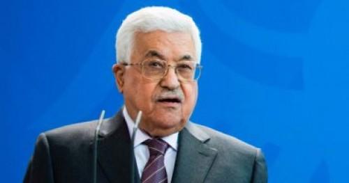 """الرئاسة الفلسطينية تستنكر تصريحات """"نتنياهو"""" الخاصة بعدم عودة """"عباس"""" إلى غزة"""