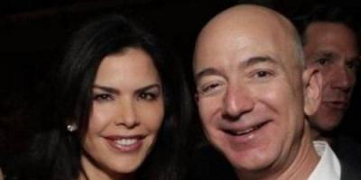 عشيقة أغنى شخص في العالم تتقدم بطلب رسمي للانفصال عن زوجها
