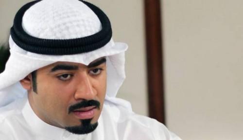 وفاة والد الفنان الكويتي بشار الشطي