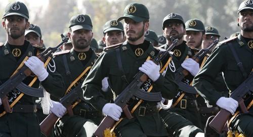 سياسي: المنطقة تُعاني من إرهاب الحرس الثوري الإيراني