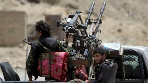 رصاصٌ في خزائن المليشيات.. 5 أسباب تقود إلى استمرار الحرب الحوثية