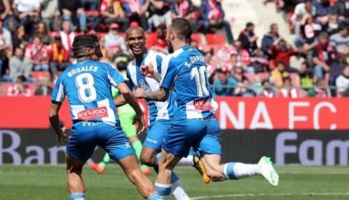 إسبانيول يقهر جيرونا بثنائية في الدوري الإسباني