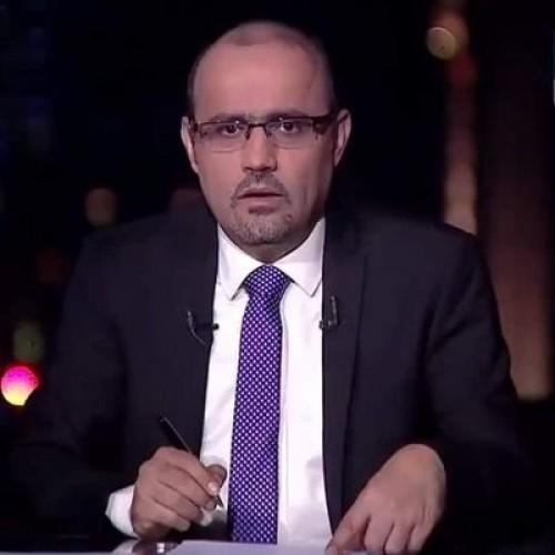 إسماعيل: لم يعد أحد يتحدث عن ستوكهولم والمبعوث متفرغ لرعاية الحوثي