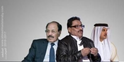 الجبواني يعين وزيرا للنقل بوصاية قطرية (فيديوجراف)