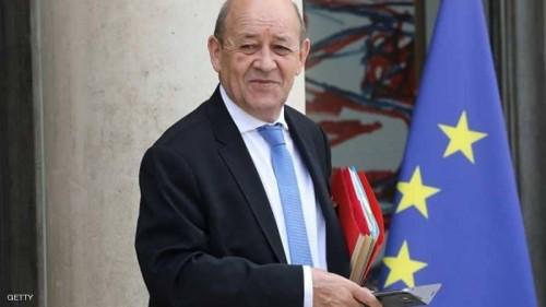 خارجية فرنسا: حان الوقت لينتهي وضع بريكست المعقد