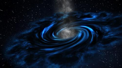 الأربعاء.. العلماء يكشفون عن أول صورة لثقب أسود