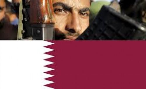 سياسي: قطر تريد اليمن ولاية حوثية لإيران