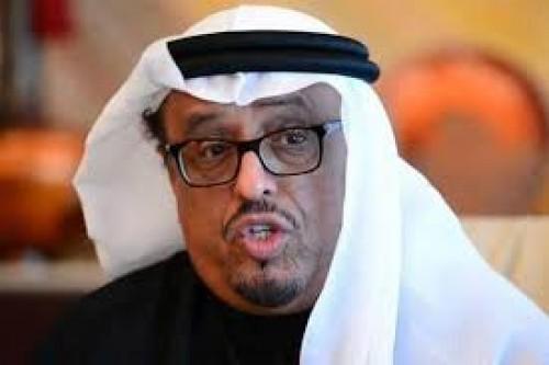 خلفان: قطر تقف وراء كل جماعة إرهابية