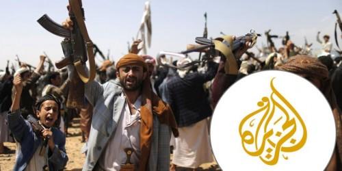 سياسي يُغرد عن الشبكات القطرية في اليمن