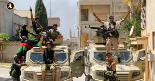 البعثة الأممية بليبيا تطالب بهدنة إنسانية لمدن ساعتين في طرابلس