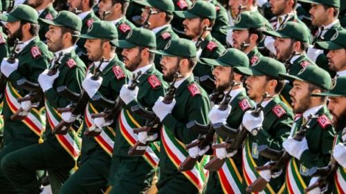 الخميس: تصنيف الحرس الثوري كمنظمة إرهابية اقترب