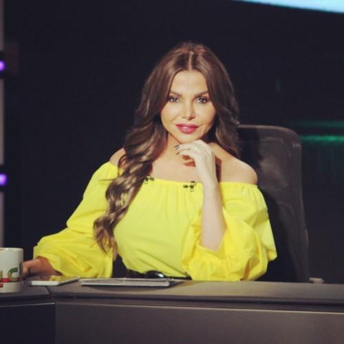 "رزان مغربي تحتفل بعيد ميلاد نجلها ""رام"""