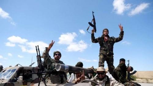 الوفاق الليبية تعلن ارتفاع حصيلة قتلى اشتباكات طرابلس