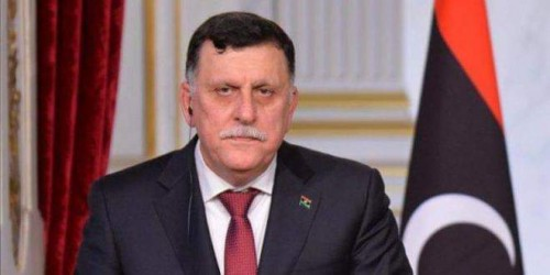 الجارالله يقارن الوضع في ليبيا باليمن ويؤكد: السراج ليس الحاكم