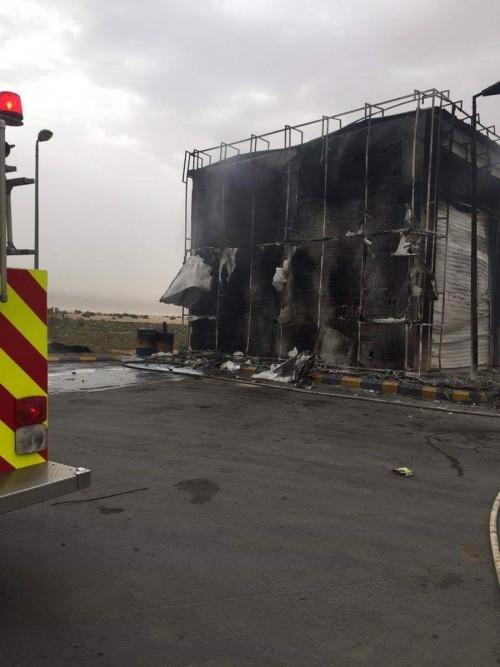 الجبوري: المملكة السعودية تخوض حربا أمنية شرسة
