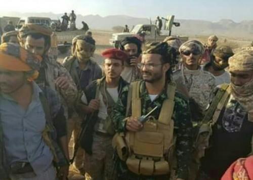 الضربة القاضية.. فلول الحوثي والقاعدة بالجنوب تحت رحمة الحزام الأمني