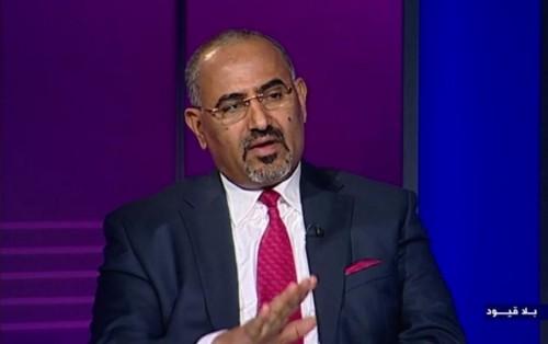 اليافعي يُشيد بلقاء الرئيس الزبيدي مع BBC