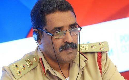 الجيش الليبي يكشف أكاذيب قطر حول دور السعودية في الهجوم على طرابلس