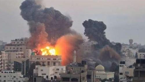 المدي يكشف الهدف الحقيقي وراء انفجار صنعاء