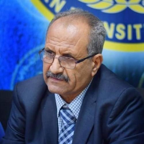 الجعدي: نتيجة اجتماع البرلمان ستكون صورية لا معنى لها