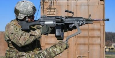 """تعرف على سلاح """" الذراع الثالثة """" الأمريكي الذي لا يخطئ الهدف"""