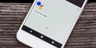 على هواتف الأندرويد..جوجل تطور مساعدها الصوتي Google Assistant