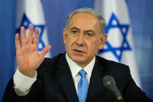 نتنياهو: ضم مستوطنات بالضفة الغربية سيتم بالتنسيق مع الأمريكيين