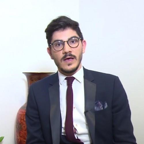 أمجد طه: إعلام قطر يستهدف كل شيء وطني وعربي