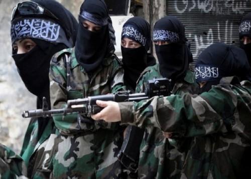 كيف استغل تنظيم داعش الإسبانيات بتجنيدهم للقتال في سوريا؟
