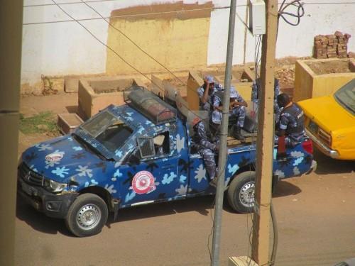 مقتل اثنين خلال الاشتباكات بين الجيش والأمن بالسودان