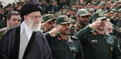 سياسي: الحرس الثوري آراق الدماء بسوريا والعراق واليمن