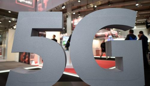 في احتفال كبير..كوريا الجنوبية تطلق خدمات 5G للاتصالات