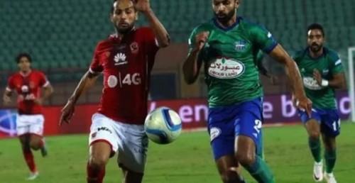 4 تحديات تواجه الأهلي ضد مصر المقاصة في الدوري الممتاز