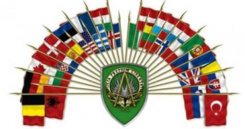 سفراء دول الناتو  والتعاون الدولي يجتمعون في الكويت