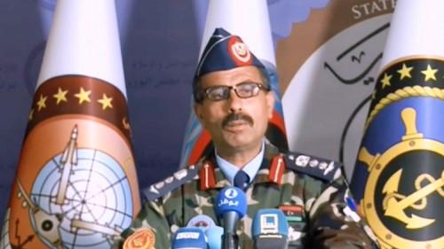 المجلس الرئاسي الليبي: قواتنا تواصل تأمين طوق العاصمة بشكل منتظم