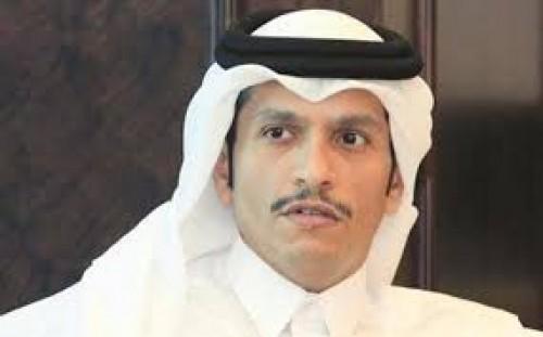 سياسي عن نامق الدوحة: يستمر في الكذب
