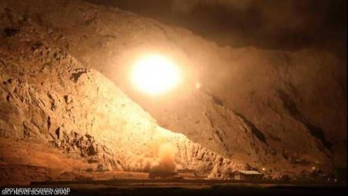 إيران..تسعى لإطلاق 3 أقمار صناعية رغم التحرك الاميريكي لمنع ذلك